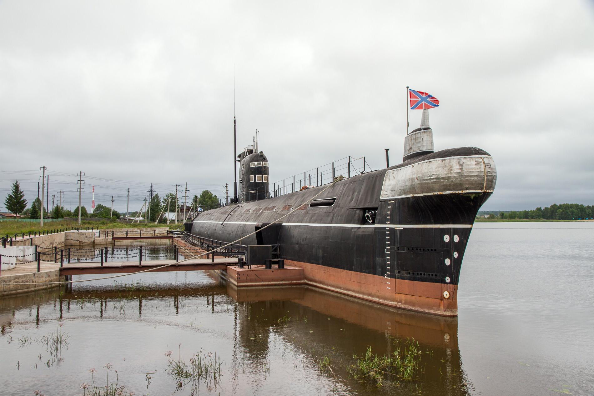 подводных лодок ссср фото