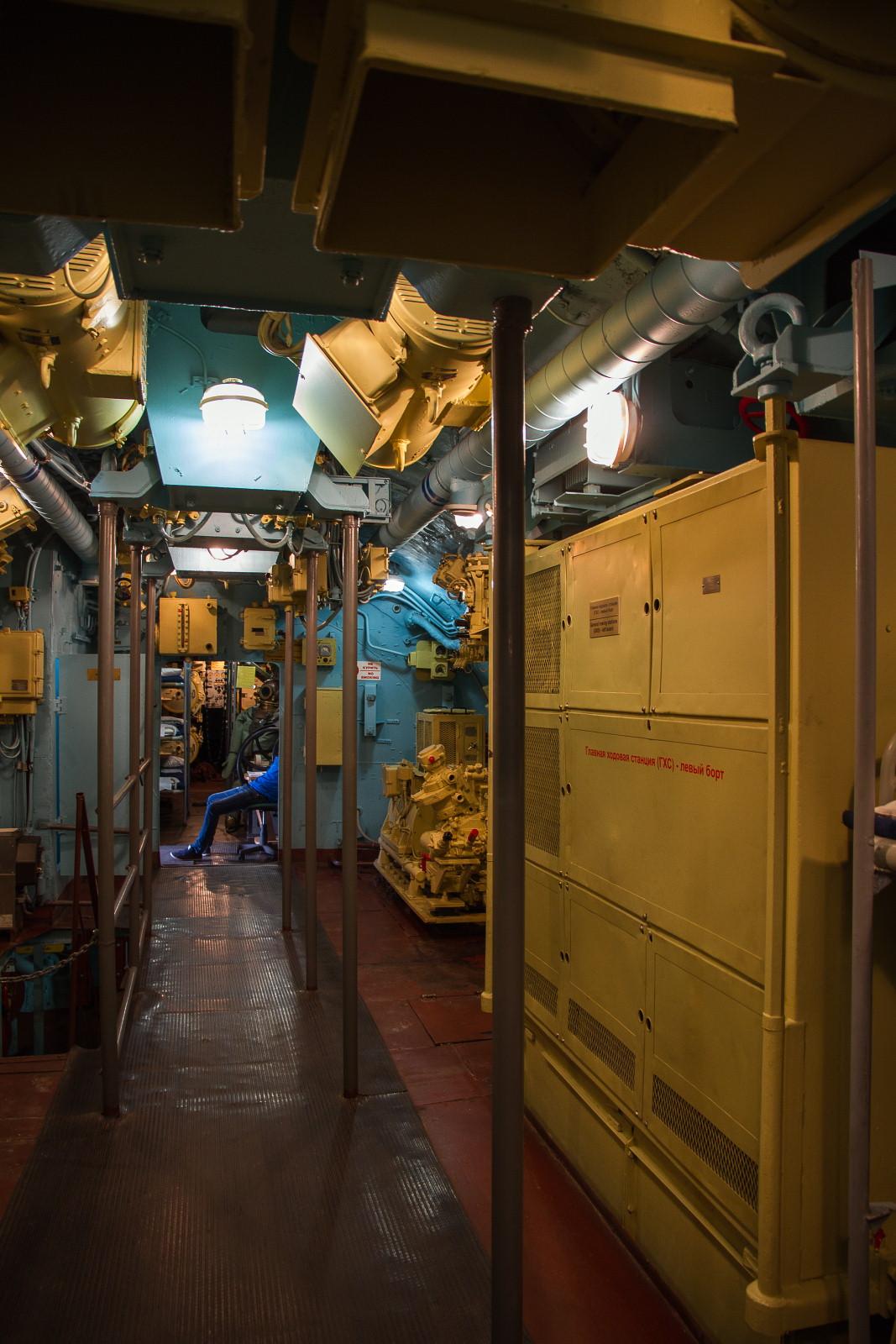 музей подводной лодки в вытегре цены